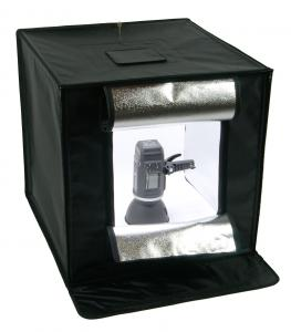 FOTOBESTWAY LED BOX 70X70X70CM