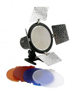 YONGNUO LED BELYSNING YN-216 3200-5500K