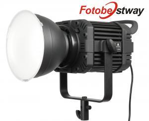 FOTOBESTWAY COB 200W CRI97 3200-5600K LED BELYSNING