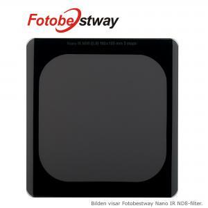 FOTOBESTWAY 100X105MM NANO IR ND1000 10-STEG