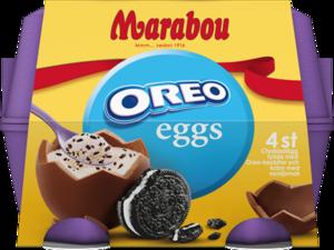 MARABOU OREO ÄGG 10-PACK