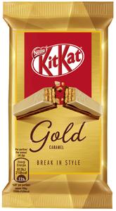KITKAT GOLD 27x41,5g