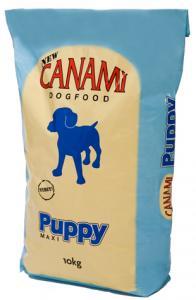 Hundfoder Valp 10kg Canami