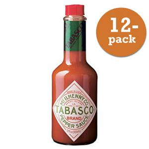 Tabasco Original 12x350ml