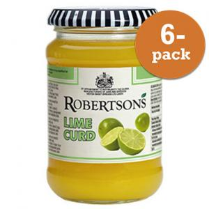 Lime Curd Robertsons 6x320g