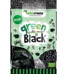 Green Is The New Black Godis 1x80g EKO Ekorrens KORT HÅLLBARHET