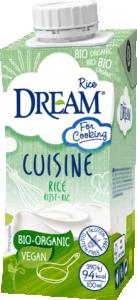 Risgrädde Cusine Rice Dream 15x200ml