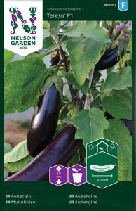 Aubergin Premium Nelson Garden