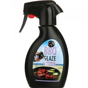 Glaze Spray Mild Vitlök Caj P 1x250ml KORT HÅLLBARHET