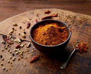 Berbere kryddpaket (mild) för egen kryddblandning