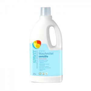 Tvättmedel Flytande Neutral EKO 1x2liter Sonett