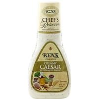 Ceasar Dressing kens 9x267ml