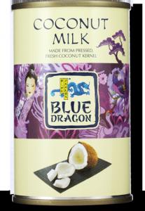 Kokosmjölk Blue Dragon 3x165ml