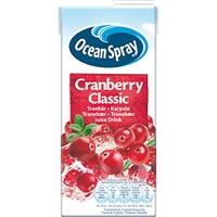 Cranberry Juice Original Ocean Spray 3x1l
