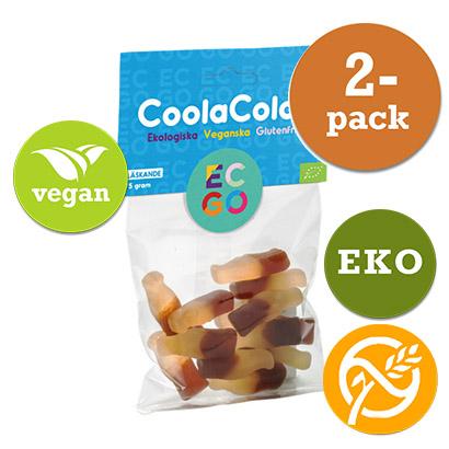 CoolaColan 2x75g EKO EC-GO