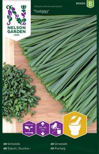 Gräslök Premium Nelson Garden