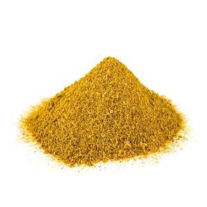 Curry Mild EKO 12x30g Gröna Bladet