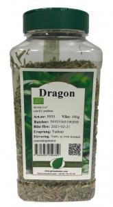 Dragon EKO 2x150g Gröna Bladet