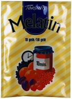 Melatin Gul 20x40g Gul Törsleffs