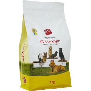 Hundfoder Fullkost 2kg Best in Show