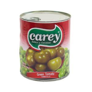 Tomatillos Hela Gröna 12x800g Carey