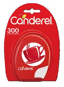 Sötningsmedel Tabletter 10x25,5g Canderel