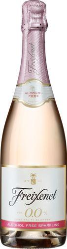 Mousserande Vin Rosé 6x750ml Freixenet