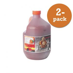 Sweet & Sour Sås Happy Buddha 2x2l
