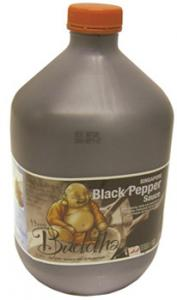 Black Pepper Sås Happy Buddha 2x2l