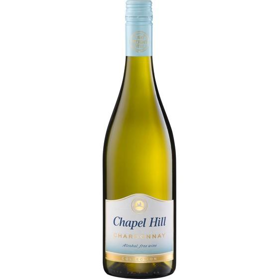 Chardonnay 6x750ml Chapel Hill