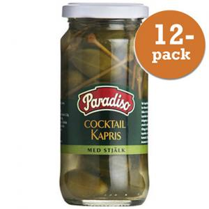 Kapris Cocktail Paradiso 12x250g