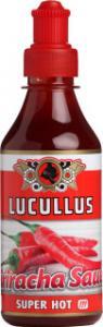 Chilisås Sriracha Lucullus 3x250ml