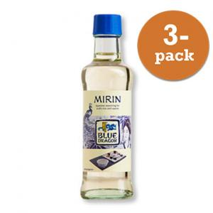 Mirin Blue Dragon 3x150ml