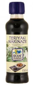 Teriyaki Marinad 12x150ml Blue Dragon