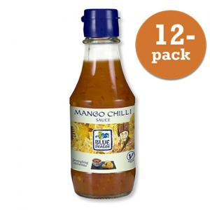 Dippsås Mango&Chili 12x190ml Blue Dragon
