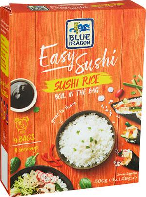 Easy Sushiris 12x500g Blue Dragon