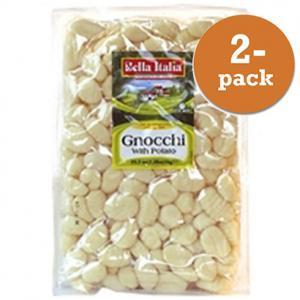 Gnocchi Bella Italia 2x1kg