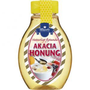 Honung Akacia Flytande 1x350ml Törsleff´s KORT HÅLLBARHET