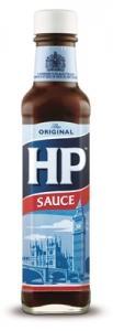 Hp-Sauce 1x255g Heinz KORT HÅLLBARHET