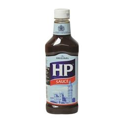 Hp-Sauce 1x600g Heinz KORT HÅLLBARHET