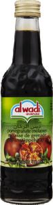 Granatäppelsirap från Al Wadi i flaska - 410g