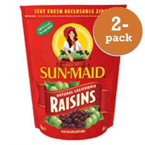Russin 2x1kg Sun Maid