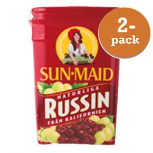 Russin 2x500g Sun Maid