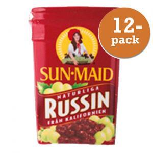 Russin Sun Maid 12x500g