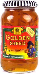 Golden Shred Robertsons 3x340g