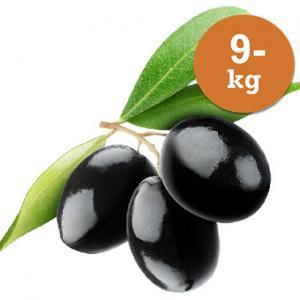 Oliver Svarta Urkärnade Figaro 3kg