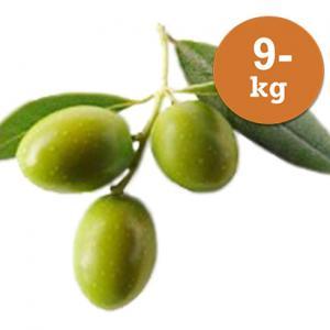 Oliver Gröna Med Pimientos Figaro 3kg