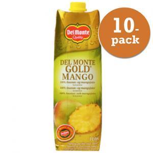 Juice Ananas/Mango Gold Del Monte 10x1l