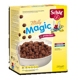 5st glutenfri chokladflingor från Dr Schär om 250g billigt hos Kolonialvaror. Alltid bra pris på skafferivaror i storpack. Perfekt för catering storhushåll restaurang och café. Vi levererar till hela Sverige!