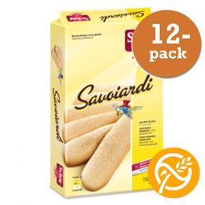 Savoiardi Glutenfri Dr Schär 12x150g